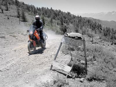 WMRS Ride - August 5-9, 2011
