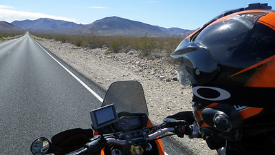 Death Valley - March 30-31, 2013
