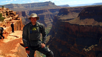 Grand Canyon and Beyond - May 25-31, 2012