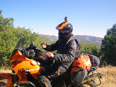 Rowher Flats Night Ride - September 16-17, 2011
