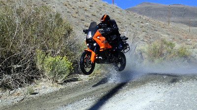 WMRS Ride - August 31 - September 3, 2012